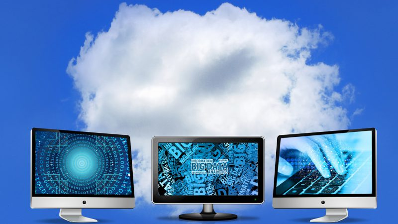 The Differences Between Types of Cloud Computing