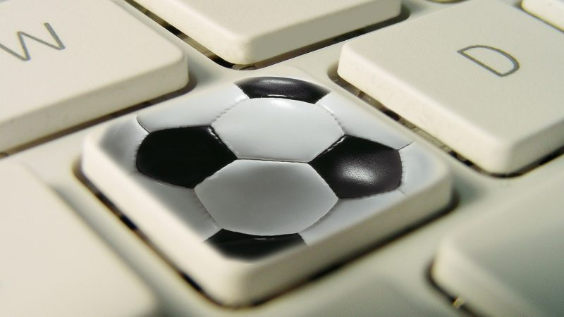 Top 5 Websites for Open Source Football League Management Software