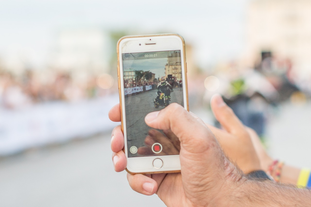 Best Tools to Live Stream Your Event